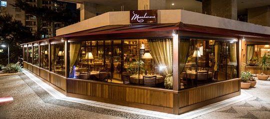Maccherone: boa comida, ambiente maravilhoso e preço justo !