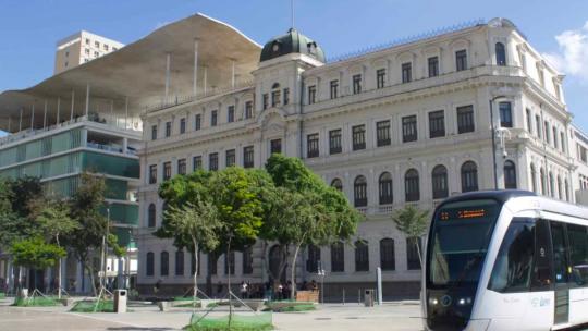 MUSEU DE ARTE DO RIO: ARTE E CULTURA