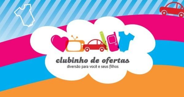 CLUBINHO DE OFERTAS: VALE A PENA PASSAR LÁ